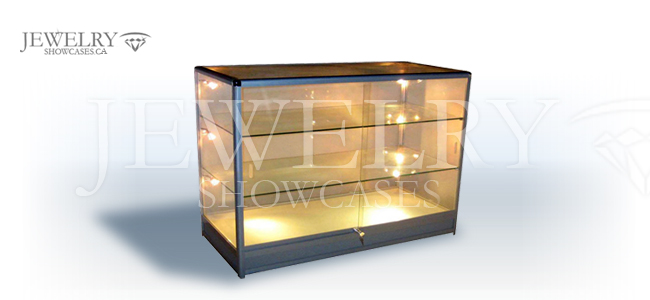 Jewelry Display Cases Custom Jewelry Display Cases